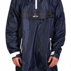 Midnight Anorak Jacket @guttergods  Shop link in bio  #sale #streetwear #surfwear #sale #rainydayoutfit #perfectweather