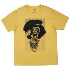 9421047f45 Homecoming Collage Gold Tee. BΔK Collage Pullover Crewneck - Beyoncé  Apparel – Shop Beyoncé