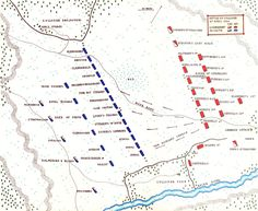 Map of the Battle of Culloden. Good history site of the battle Diana Gabaldon Outlander Series, Outlander Book, Bonnie Prince Charlie, Dragonfly In Amber, Family History, Maps, 18th Century, Brave, Inverness