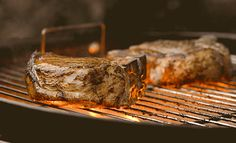 Grilling Pork Chops - How to Grill Pork Chops | Kingsford