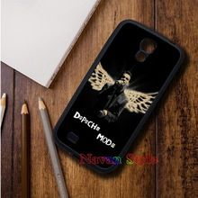 depeche mode top selling original cell phone case cover for Samsung Galaxy S3 S4 S5 Note 2 Note 3 s6 Note 4 s6 *#G2965BR