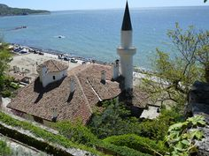 On the Black Sea shore, in the middle of the Silver Coast, there is a wonderful…