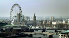 London. #sherlock