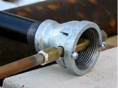 Image result for Homemade Forge Burner Plans