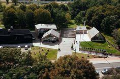 Sluzewski Culture Centre / WWAA + 307 Kilo Design
