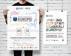 Stati Generali Europei - Event communication