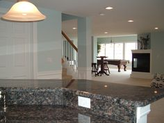 Finished Basement Design And Remodeling Projects By Spacements - Michigan basements