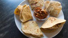 Aarti Sequeria's Chapati