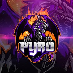 Fiverr freelancer will provide Logo Design services and design professional mascot logo for sports, esports, twitch including # of Initial Concepts Included within 7 days Team Logo Design, Logo Design Services, Mascot Design, 2 Logo, Game Logo, Business Card Design, Business Logo, Business Cards, Logo Dragon