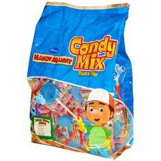 Handy Manny Pinata Filler (Bag)