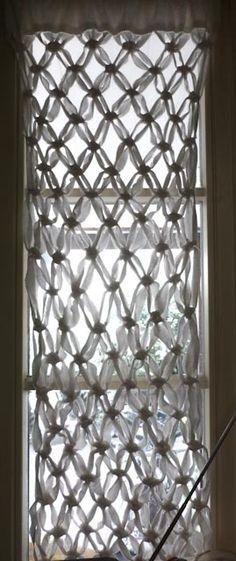 Home, Braid, Curtains, Bricolage, Ad Home, Homes, Houses, Haus
