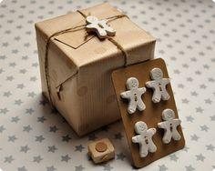 Adorable Christmas Wrapping