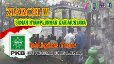 DPC PKB DEMAK KUDUS JEPARA ZIAROH KE KARIMUNJAWA Vacation Packages, Comic Books, Comics, Cover, Youtube, Cartoons, Cartoons, Comic, Comic Book