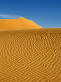 Sand Dunes in Tizirzak | Niger (by More Altitude)    https://azimo.com/en/send-money-to-niger.html