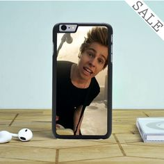 luke hemmings 5sos iPhone 6 Plus iPhone 6 Case