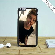 luke hemmings 5sos iPhone 6 Plus iPhone 6 Case
