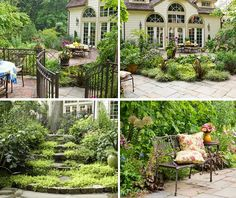 Image detail for -Better Homes and Gardens article on how to create the perfect patio ...
