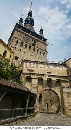 Medieval City Sighisoara Stock Photo (Edit Now) 1088460611 Medieval, Photo Editing, Royalty Free Stock Photos, Louvre, City, Illustration, Pictures, Travel, Image