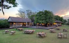 No. 10: andBeyond Kirkman's Kamp, Sabi Sand Game Reserve, South Africa