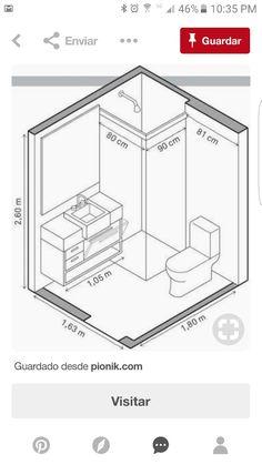 Small Bathroom Interior, Small Bathroom Layout, Tiny Bathrooms, Bathroom Design Luxury, Upstairs Bathrooms, Bathroom Tub Shower, Small Bathroom With Shower, Laundry In Bathroom, Small Toilet Room