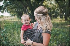 Gorgeous photos of #soulslings by #AnnaDanielsPhotography! Head over to her blog to see her full #soulslingreview and more photos! #babywearing #ringsling #ringslingreview #babywearingreview #ringslinglove #babywearinglove http://www.fortheloveofmommyhood.com/blog/2015/8/4/soul-slings