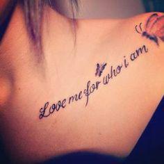 I love it! ♡