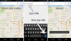 Okay Maps, el Easter Egg que trae el modo offline de vuelta a la nueva aplicación de Google Maps