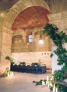 Jose Villa's Mexico Wedding Workshop - MODwedding
