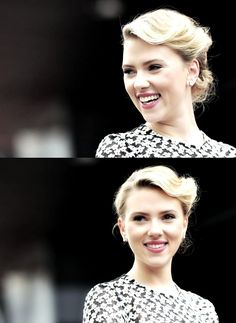 """You work hard making independent films for fourteen years and you get voted best breasts."" - Scarlett Johansson"
