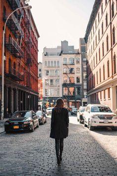 NYC Instagram Spots: Soho | Nomo Hotel