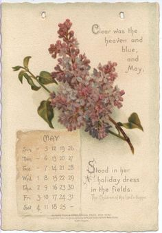 THE LONGFELLOW CALENDAR FOR 1895