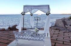 Boda Mallorca junto al mar
