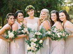 Photography : Apryl Ann Photography | Floral Design : Bows And Arrows Read More on SMP: http://www.stylemepretty.com/texas-weddings/mckinney-texas/2016/03/03/photographers-intimate-whimsical-scottish-inspired-wedding/
