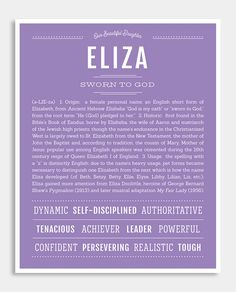 Emma Classic name print lavender Baby Girl Names, Boy Names, Baby Girls, English Surnames, Classic Names, Descriptive Words, Thing 1, English Vocabulary Words, Name Art