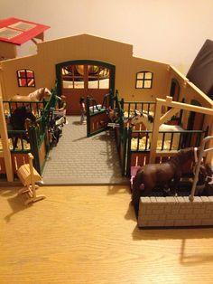 Schleich horses 2014! My Birthday presents