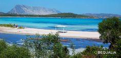 Lu Impostu, a pearl on the coast near San Teodoro ....Lu Impostu, una perla nella costa vicino a San Teodoro.... #Lu_Impostu #San_teodoro #Olbia #Sardegna #Sardinia