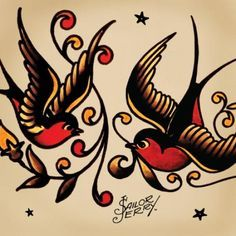 charlie wagner style tattoo ideas - Google Search