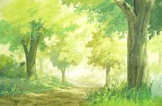 Tree | via Tumblr
