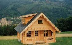 Como construir una casa de madera paso a paso Cabana, 139, Girl Room, House Styles, Home Decor, Learning, Interior, Google, Blog