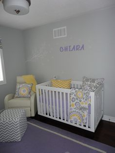 Chiara Project Nursery This Is My Great Grandmother S Name Makes Me Hy