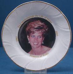 Princess-Diana-Commemoration-Plate