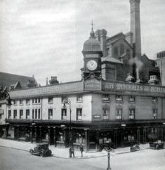 The secret origins of Birmingham's street names - Birmingham Live