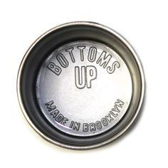 Bottoms Up Shot Glasses - Set of 3