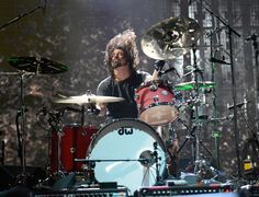 Dave Grohl - Foo Fighters - Principles of a Happy, Successful Life - Esquire