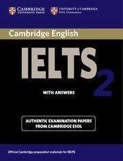 Cambridge IELTS 2 Student's Book with Answers by University of Cambridge Local Examinations Syndicate, available at Book Depository with free delivery worldwide. Cambridge Book, Cambridge Ielts, Cambridge English, English Grammar Book, English Study, Buying Books Online, Secret Code, Cambridge University, Study Materials