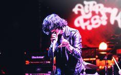 AltRock Festival   Indie Rock Music   Branding Identity on Behance
