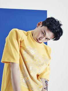 Kim Won Joong Hair