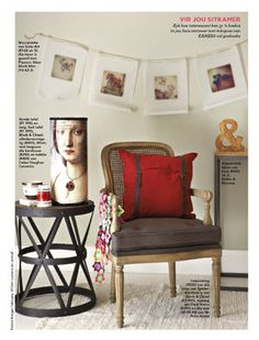 Kamers vol geskenke Bohemian Interior, Pta, Fun Things, Stuff To Do, Interiors, Touch, Table, Furniture, Home Decor