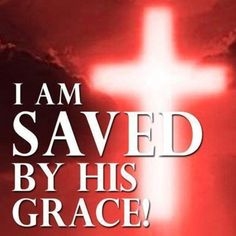 Salvation is only by grace through faith. It is only the Blood of Jesus and the finished work of cross that saves. Works don't save, The road to salvation is Bible Verses Quotes, Faith Quotes, Biblical Quotes, Strength Quotes, Scripture Verses, Quotable Quotes, Christian Life, Christian Quotes, Christian Signs