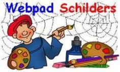 Webpad Beroemde Schilders :: webpad-schilders.yurls.net Voor zelfstandig werk. Zinvol!